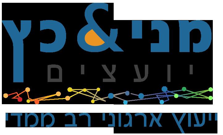 לוגו מני כץ